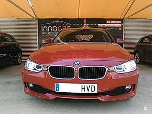 BMW Serie d Essential Edition 4p.