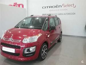 Citroen C3 Picasso Bluehdi 100 Feel Edition 5p. -16