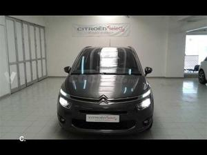 Citroen Grand C4 Picasso Ehdi 115 Airdream Intensive 5p. -15