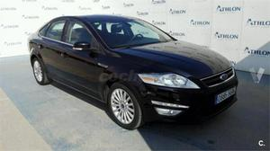 Ford Mondeo 1.6 Tdci Ass 115cv Limited Edition 5p. -13
