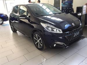 Peugeot p Style S 1.6 Bluehdi 73kw 100cv 5p. -17