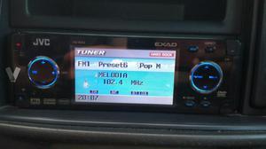 Radio dvd-cd