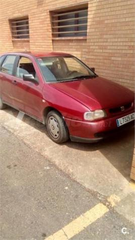 Seat Ibiza 1.4 Stella 5p. -99