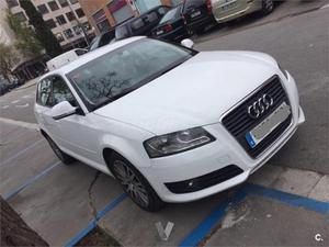 Audi A3 Sportback 1.9 Tdi Stronic Dpf Attraction 5p. -08