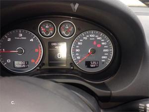 Audi A3 Sportback 2.0 Tdi 140 S Tron Attraction 5p. -11