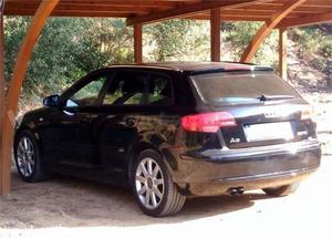 Audi A3 Sportback 2.0 Tdi Ambition 5p. -07