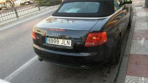 Audi A4 1.8 T Cabrio 2p. -07