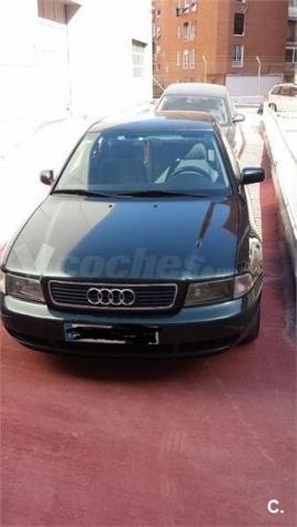 Audi A4 A4 1.8 Turbo 4p. -97