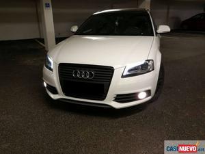 Audi a hk tdi s-line de segunda mano