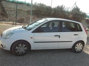 FORD Fiesta 1.4 TDCi Trend -02