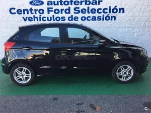FORD Kaplus 1.2 TiVCT Ultimate 5p.