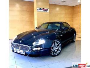 Maserati gransport '05 de segunda mano