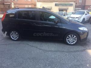 Mazda Mazda5 Active Crtd 5p. -06