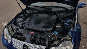 Mercedes-benz Clase C C 220 Cdi Sportcoupe 3p. -05