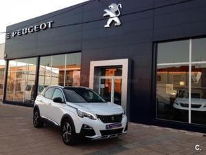 Peugeot bluehdi 88kw 120cv Allure Auto Ss 5p. -17