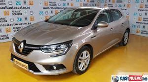 Renault mégane megane intens energy dci 110 pequeño '16 de