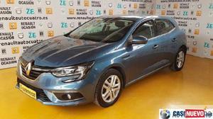 Renault mégane megane intens energy dci 90 pequeño '16 de