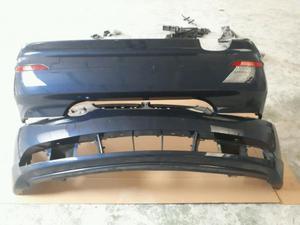 parachoques delantero y trasero BMW E60