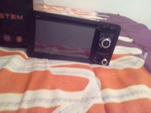reproductor pantalla tactil audi a3