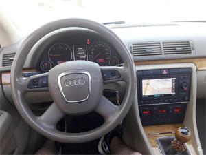 AUDI A4 2.0 TDI 140cv 4p.