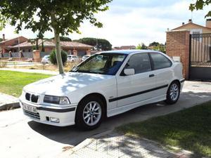 BMW Compact 316ti Compact -01