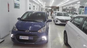 Hyundai I Tecno Blue 5p. -15
