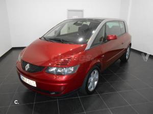 Renault Avantime 3.0 V6 24v Privilege 3p. -03