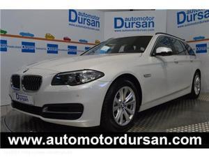 SE VENDE BMW D TOURING AUTOMáTICO SENSOR DE PARKING