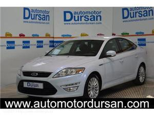 SE VENDE FORD MONDEO MONDEO 2.0TDCI LIMITED EDITION