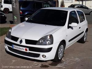 SE VENDE RENAULT CLIO CLIO 1.5DCI COMMUNITY  AñO: