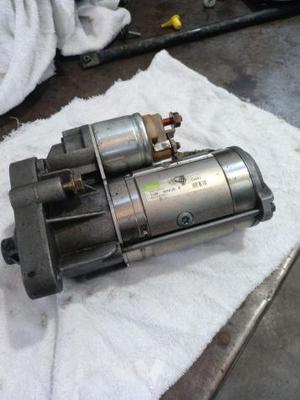 motor de arranque renault espaceIV