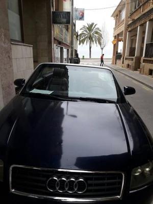 AUDI A4 1.8T Cabrio -04