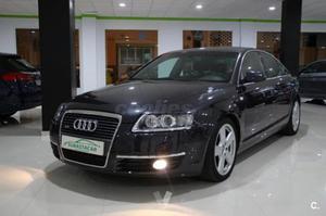 Audi A6 3.0 Tdi Quattro Tiptronic Dpf 4p. -08