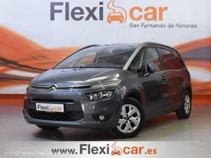 CITROEN GRAND C4 PICASSO E-HDI 115 AIRDREAM ETG6 SEDUCTION -