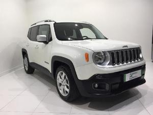 Jeep Renegade 1.6 Mjet Limited Fwd p
