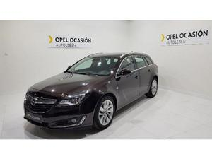 Opel Insignia 1.6 Cdti Ecoflex 136hp Excellence S/s St 136