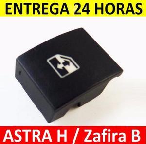 Pulsador botonera elevalunas electricos OPEL ASTRA