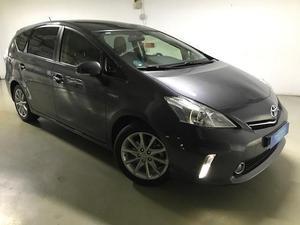 Toyota Prius+ 1.8 Hsd Advance