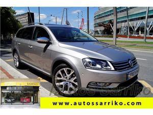 Volkswagen Passat Alltrack 2.0tdi Bmt 4m Dsg 177