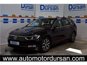 Volkswagen Passat Variant Passat 2.0tdi Variant Dsg