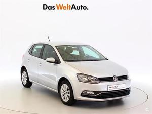 Volkswagen Polo Advance 1.2 Tsi 66kw 90cv Bmt 5p. -17