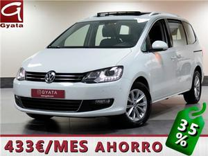 Volkswagen Sharan 2.0tdi Bmt Advance 150cv
