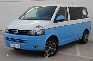 Volkswagen Transporter Pro Kombi Cor Tn 2.0 Tdi 180 Dsg Bmt