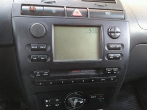 pantalla climatizador Seat Ibiza
