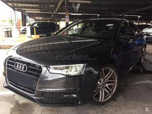 Audi A5 Sportback 2.0 Tdi Clean 150cv S Line Ed 5p. -16