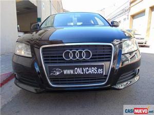 Audi a3 1.6tdi ambition '11 de segunda mano