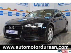 Audi a6 a6 2.0 tdi automático xenon navegación '14 de -