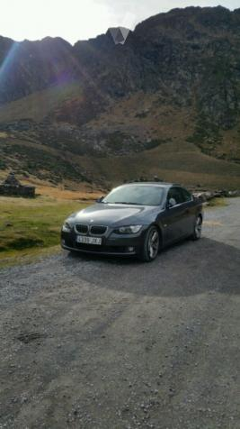 BMW Serie D -08