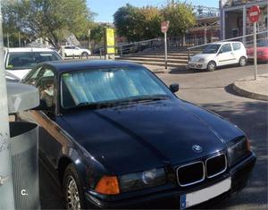 Bmw Serie is Coupe 2p. -93