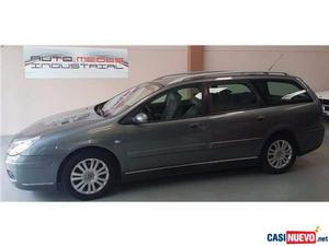 Citroen c5 break 2.0hdi exclusive '06 de segunda mano